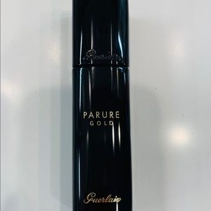 Parure Gold foundation by Guerlain